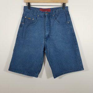 JNCO Jean Shorts Size 31